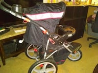 baby's black and gray stroller Clearwater, 33760