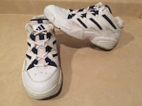 Women's Size 6.5 Adidas adiPrene Sneaker Shoes London