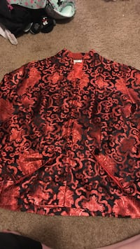 Asian Shirt Henderson, 89122