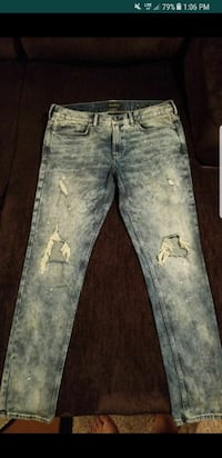 Never Worn PacSun Jeans