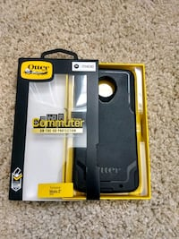black Otter Box iPhone case Huntington Beach, 92647
