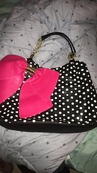 Betsey Johnson purse  Las Vegas, 89139