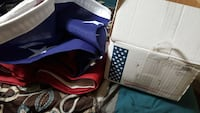 8 foot by 12 foot American flag brand new in box Kaufman, 75142