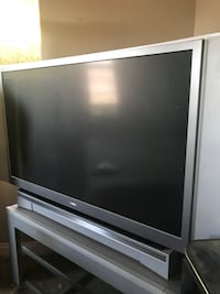 gray Sony flat screen television San Diego, 92108