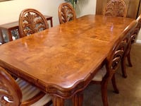 7 piece dining room table Westerville, 43081
