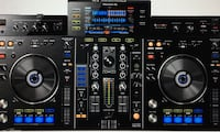 Pioneer XDJ RX All in oneDJ system lists used on Amazon for $1264 Santa Barbara, 93101