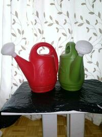 ARROSOIR//WATERING CAN//BRAND NEW/NOUVEAU/5$ EACH Châteauguay