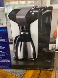 Oster Optimal Brew Blooming Technology 12-Cup Coffee Maker, Toronto, M3K 1H5