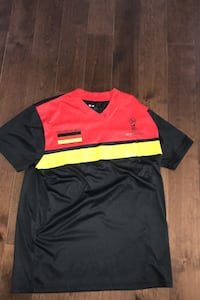 Germany World Cup 2018 Jersey Men's M