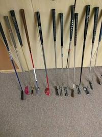 Golf Putters Downers Grove, 60515