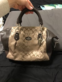 Coach Purse Oakville, L6H