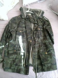 Womans army jacket Fremont, 94538