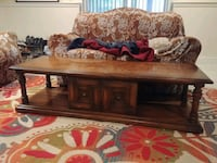 Coffee and Two End Tables Gambrills, 21054