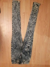 Womens Jeans size 1