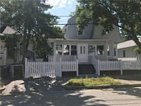HOUSE For Rent 4+BR 2BA//Providence RI