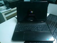 Dell i7 6gb ınspıron n5110 laptop  8479 km
