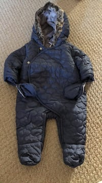 New born winter jacket one piece  Richmond Hill, L4C