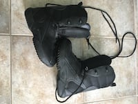 Lamar snowboard boots Stoney Creek