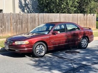1997 Buick Regal Frederick