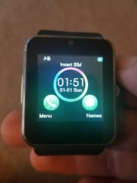 Touch screen smart watch Salem, 97301
