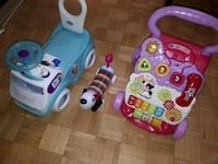 toddler's assorted learning toys Winnipeg, R2Y 0A4