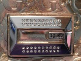 GUESS Crossbody Bag