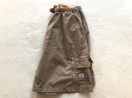 Vintage Nike ACG Hiking Shorts
