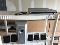 Home theater System Richmond, 77469