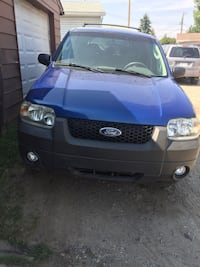130km Ford Escape 2007 model active  Calgary, T2B 2N7