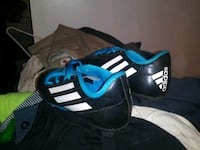 Boys/male Adidas cleats size 3 Rockledge