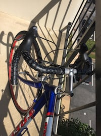 54 cm Trek road bike Falls Church, 22044
