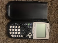 Black texas instruments ti-84 plus graphing calculator Benicia, 94510
