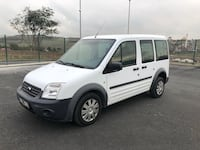 17.000 km Ford Connect 90 PS Çift Sürgü Zeytinburnu, 34020