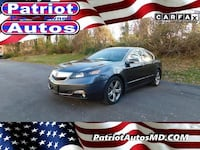Acura TL 2013BAD CREDIT? DON'T SWEAT IT! Baltimore