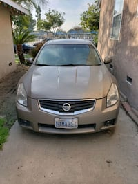 2007 Nissan Maxima - Needs TLC Long Beach