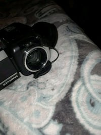 black and gray Sony DSLR camera Arlington, 22206