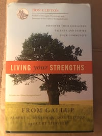 Living Your Strengths Virginia Beach, 23456
