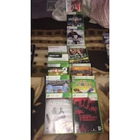 Xbox 360 games  Gridley, 95948