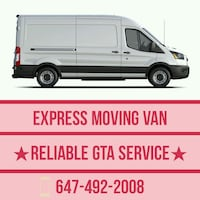local moving mover movers Mississauga