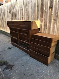Wooden Dresser  Richmond, 23220
