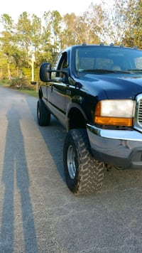 Ford - F-250 - 2000 Havelock, 28532