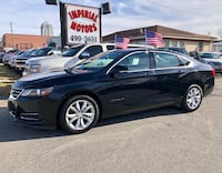 Chevrolet Impala 2016 Virginia Beach