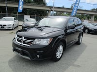 2015 Dodge Journey 2015 Dodge Journey - FWD 4dr SXT langley