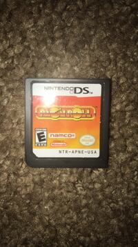 Nintendo DS Pokemon game cartridge East Liverpool, 43920