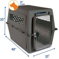 48in dog cage crate New Henderson, 89015