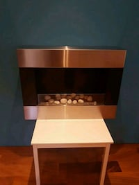 Fireplace - Eco Feu Ethanol Burning Toronto, M6R 1S4