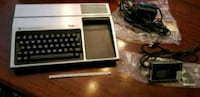 Shipping is avail: Texas Instruments Home Computer TI 99/4A ☆Vintage☆ Garden City, 11530
