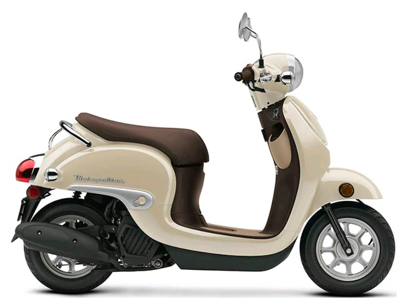 2019 Honda Metropolitan Scooter, Almost New 238a13b2-7556-4475-b939-3f352a41a801
