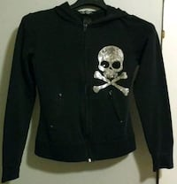 Los Angeles skull hoodie girls size XS-S Minneapolis, 55413