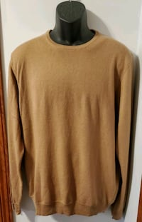 Samuel Windsor Crew Neck Sweater Middletown, 21769